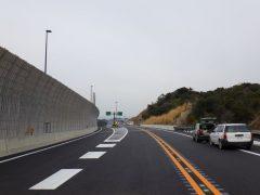 和歌山岬道路照明設備設置