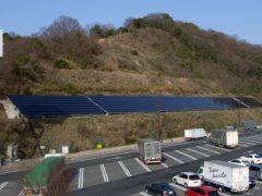 太陽光発電設備(100.1kW)の新設