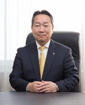 代表取締役 林 惠一